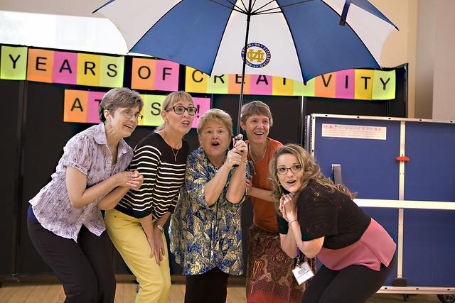 Creative Aging Festival 2015