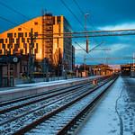 08:30, Uppsala, November 30, 2016