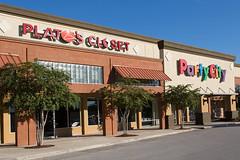 Regency Park Shopping Center-Jacksonville-Florida-4