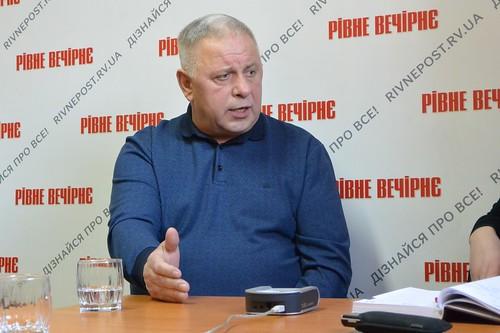 Чому на сесії облради «засвистали» депутата Кучерука?