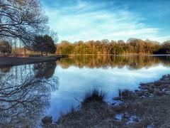 beaver lake 1