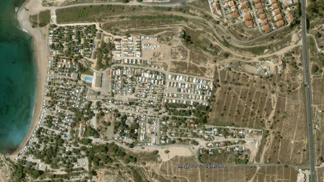 Naci n rotonda villajoyosa alicante - Alicante urbanismo ...