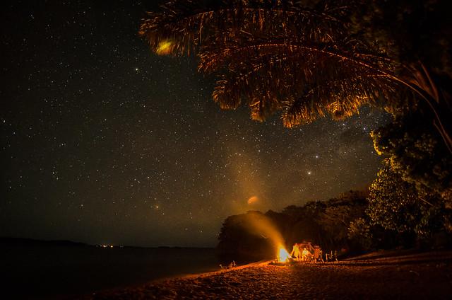 Starlight Canopy