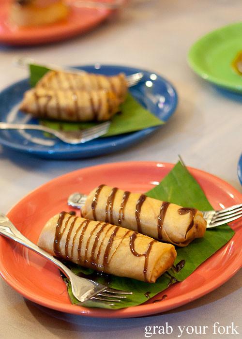 Malaysian Party Food Ideas