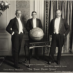 The Three Polar Stars, 1913