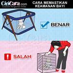 Gambar Lucu Cara Mengurus Anak Dengan Benar Bag 1