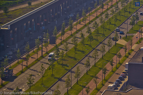 Rotterdam street scenes-14
