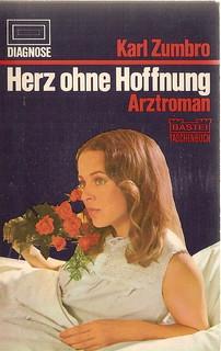 Karl Zumbro: Herz ohne Hoffnung