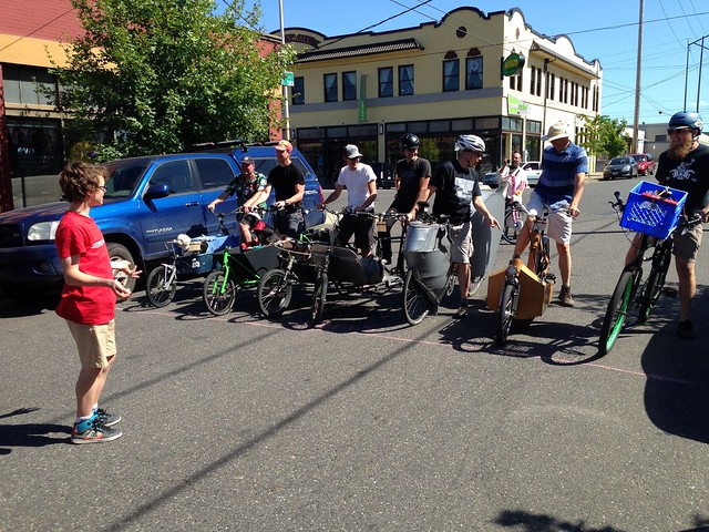Lab to Lab #PedalPalooza