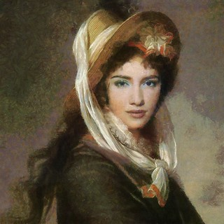 after Élisabeth Vigée Le Brun