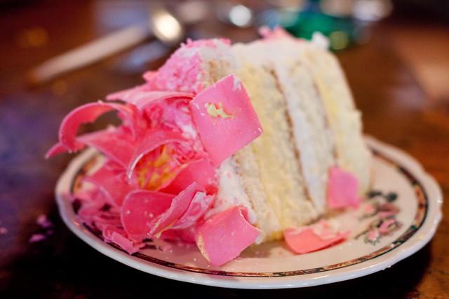 Madonna Inn Toffee Crunch Cake Recipe
