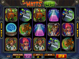 Dr Watts Up slot game online review