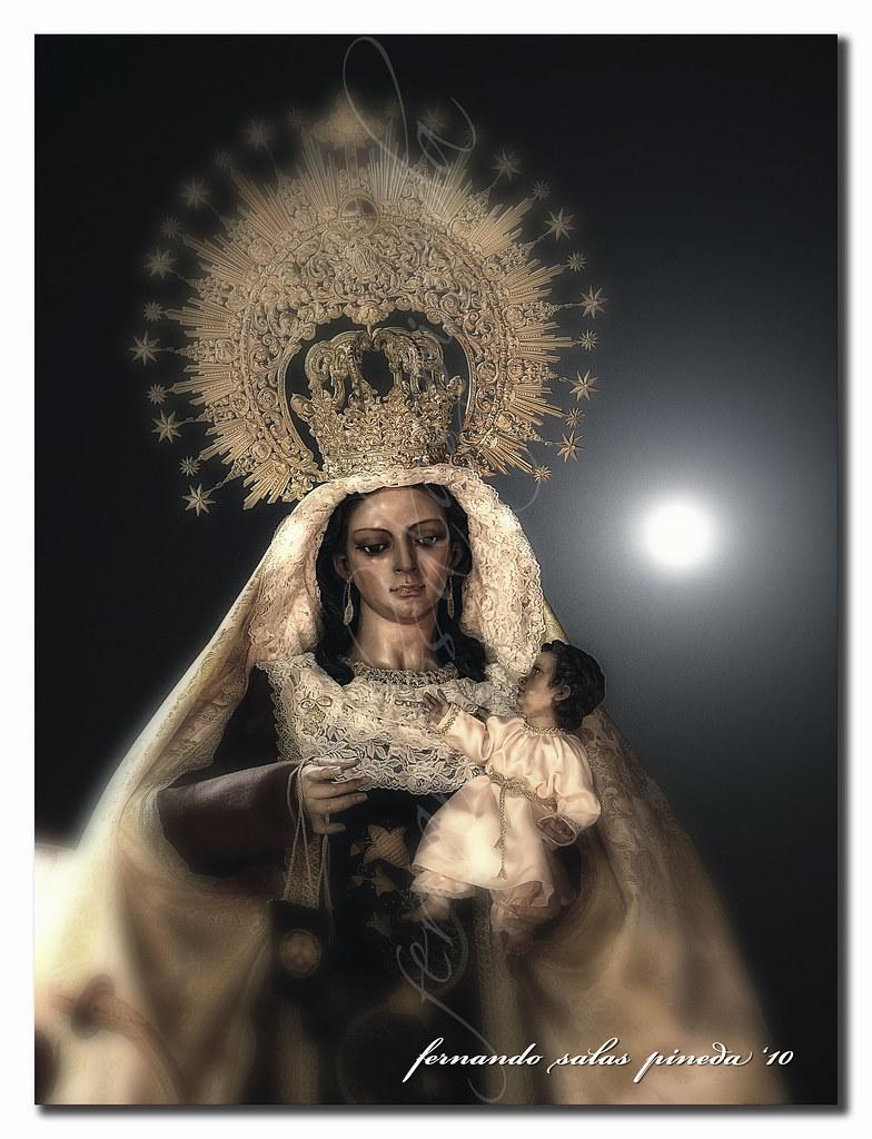 Nuestra Señora del Carmen