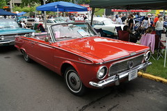 1963 Plymouth Valiant Signet 200