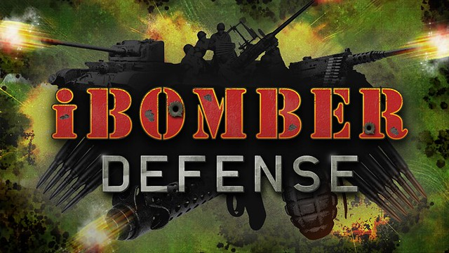 PlayStation Mobile: iBomber Defense