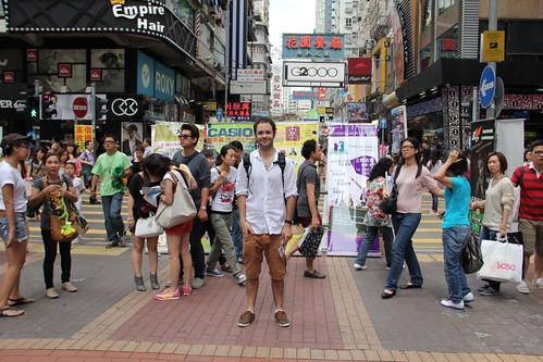 Prácticas: Hong Kong