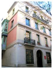 Foto exterior Casa Orlandai