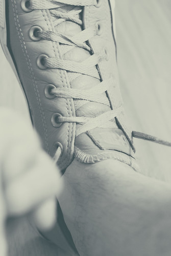 70/365 - Converse - the final frontier by Mihai Boangher