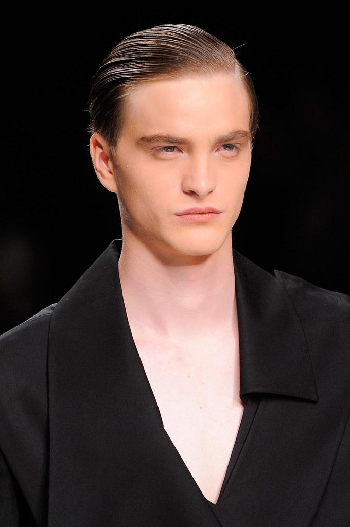 SS14 Milan Ji Wenbo080_Robert Laby(fashionising.com)