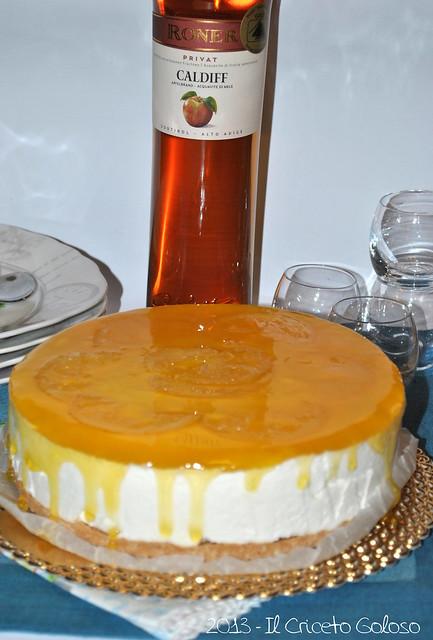 Cheesecake al limone (3)