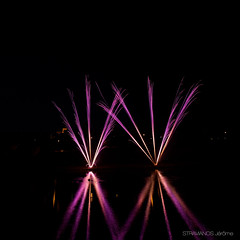 Feu d'artifice 14 juillet 2013 - Retournac 43