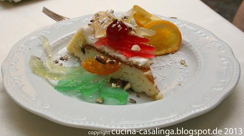 La Piazzetta Cassata