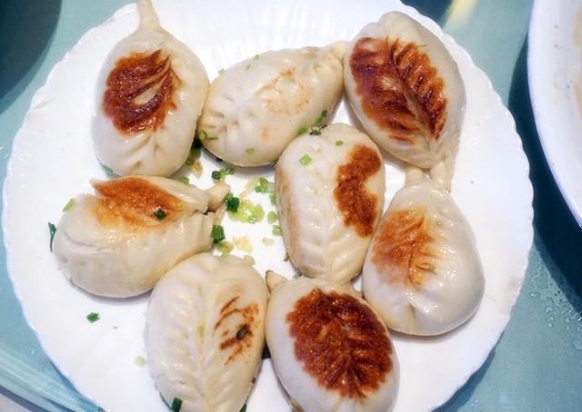 Wei Tian Restaurant at Kuan Zhai Xiang Zi-014