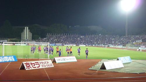 2013/07 J2第26節 京都vs福岡 #04