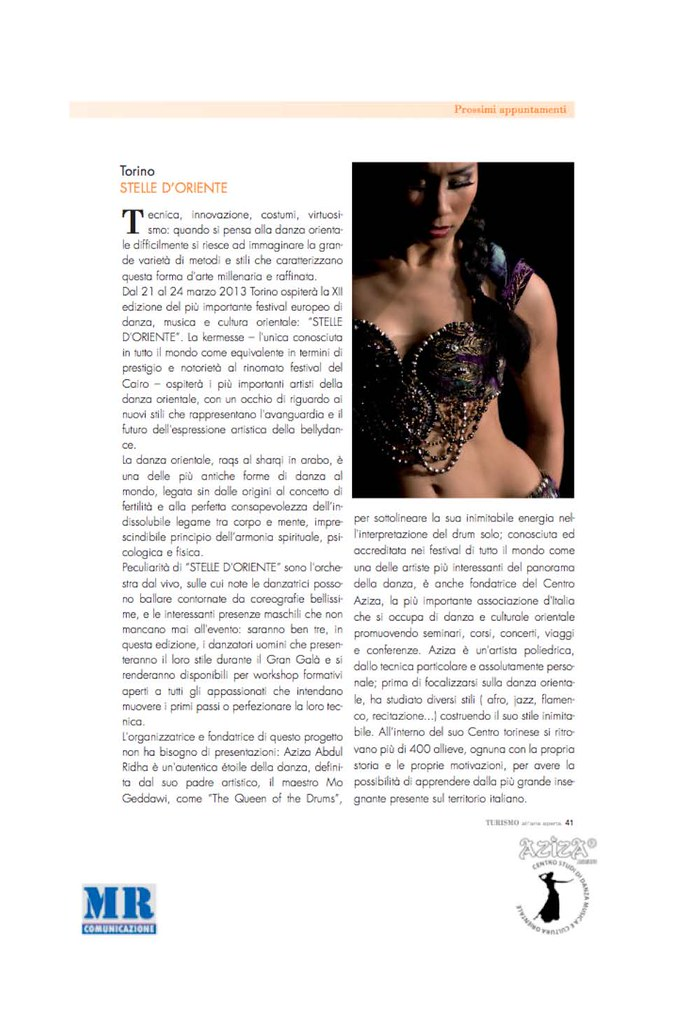 ANASMA in Turismo - Stelle d'Oriente 2013_Page_2