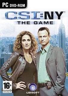 Download – CSI New York – PC – Torrent – (2008)