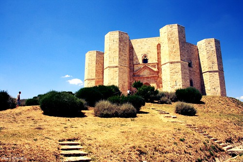Castel Del Monte - Andria 2