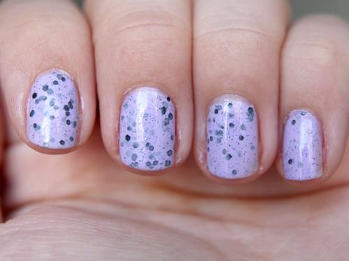 Illamasqua Speckle2