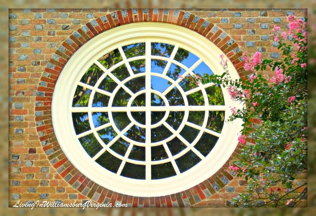 Bruton Window