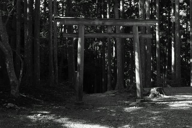 Kumano Kodo (Japan), Aug 2013