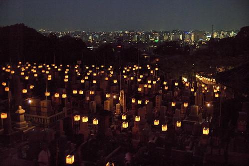 【写真】2013 行事 : 大谷祖廟・東大谷万灯会/2020-11-05/IMGP1320
