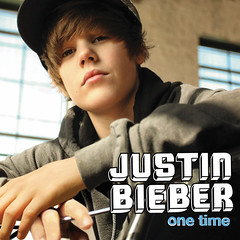 Justin Bieber – One Time