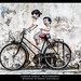 Streetart by Ernest Zacharevic by Hagens_world