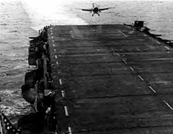 FM-2Landing