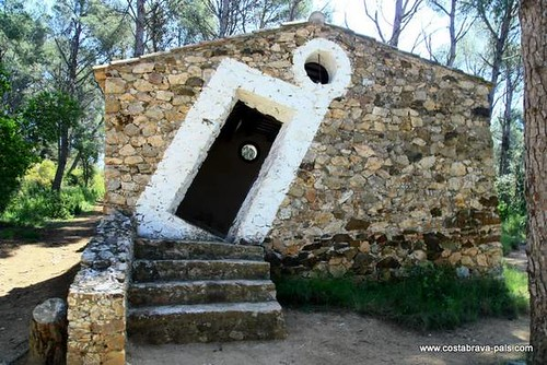 baraca d'en Dali