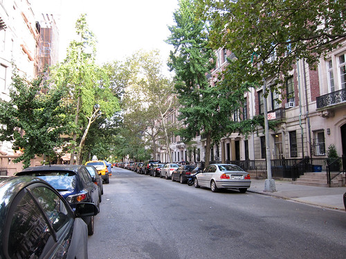 Upper West Side -2