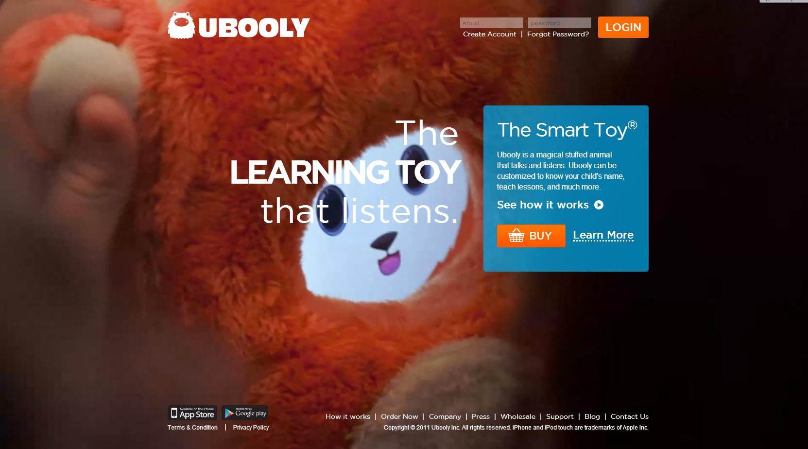 Ubooly Online Shop