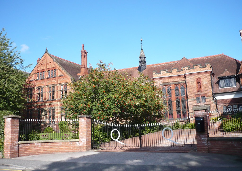 The Queen's School, Chester