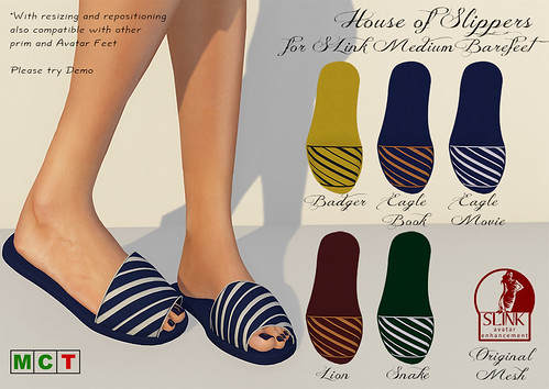 House of Slippers