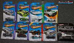 Hot Wheels -- For Sale or Trade