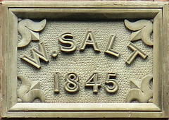 Photo of Stone plaque № 27998
