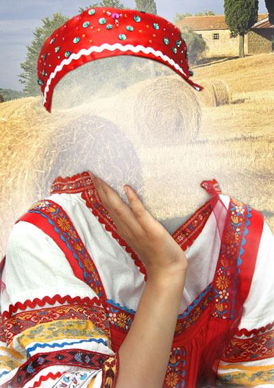 kokoshnik