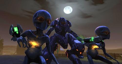 XCOM Enemy Within, 10