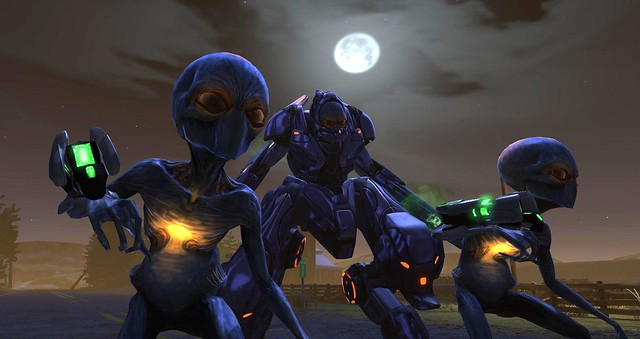 XCOM Enemy Within, 10
