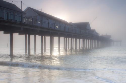 Lifting Southwold Fog
