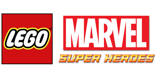 LEGO Marvel Super Heroes :Vehicle Tokens